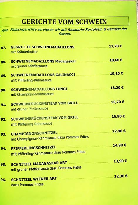 Restaurant & Cafe Seeterrasse